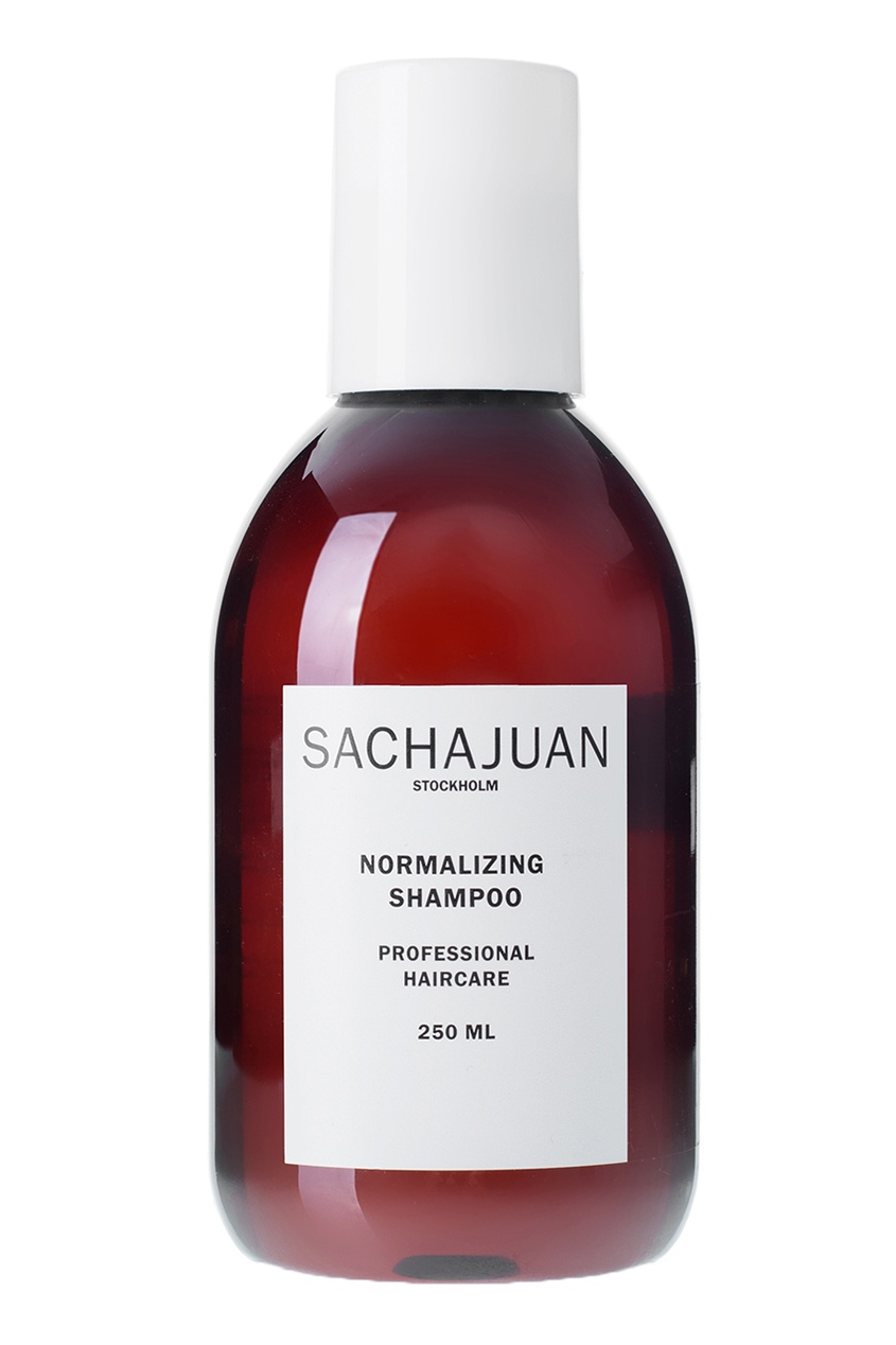 Sachajuan Нормализующий шампунь, 250 ml sachajuan кондиционер для придания объема волосам 250 мл