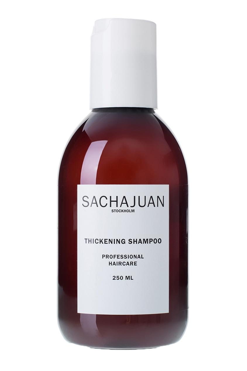 Уплотняющий шампунь, 250 ml