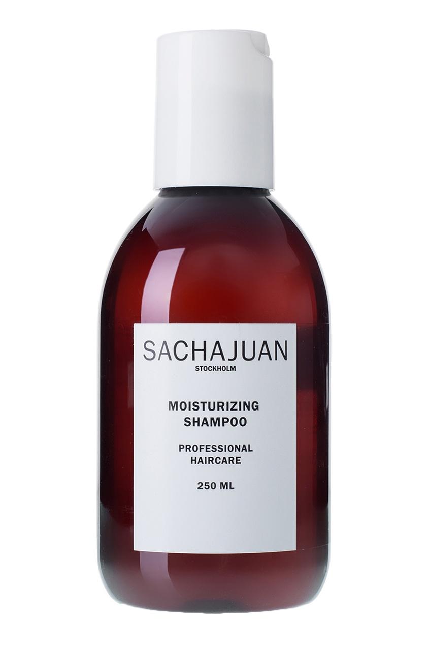 Увлажняющий шампунь, 250 ml