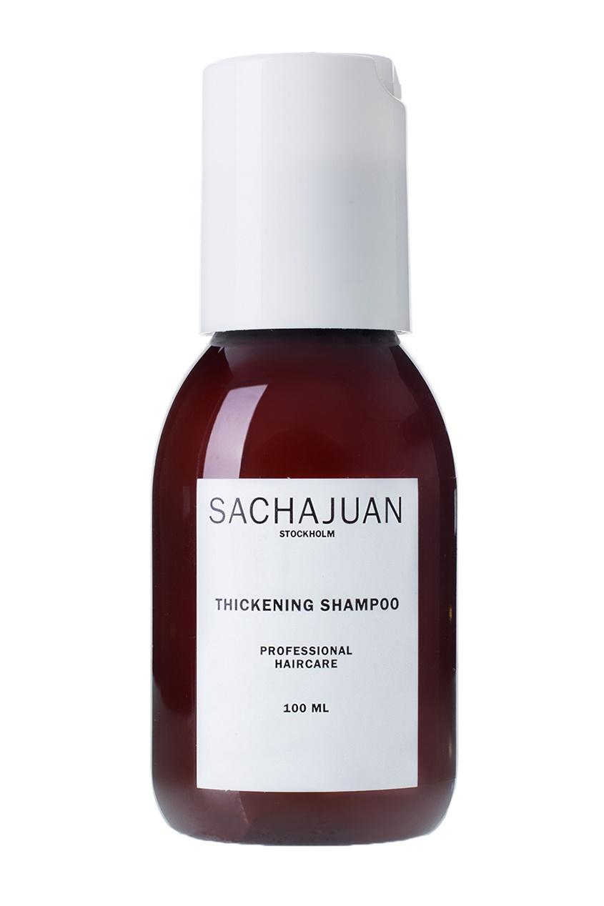 Уплотняющий шампунь, 100 ml