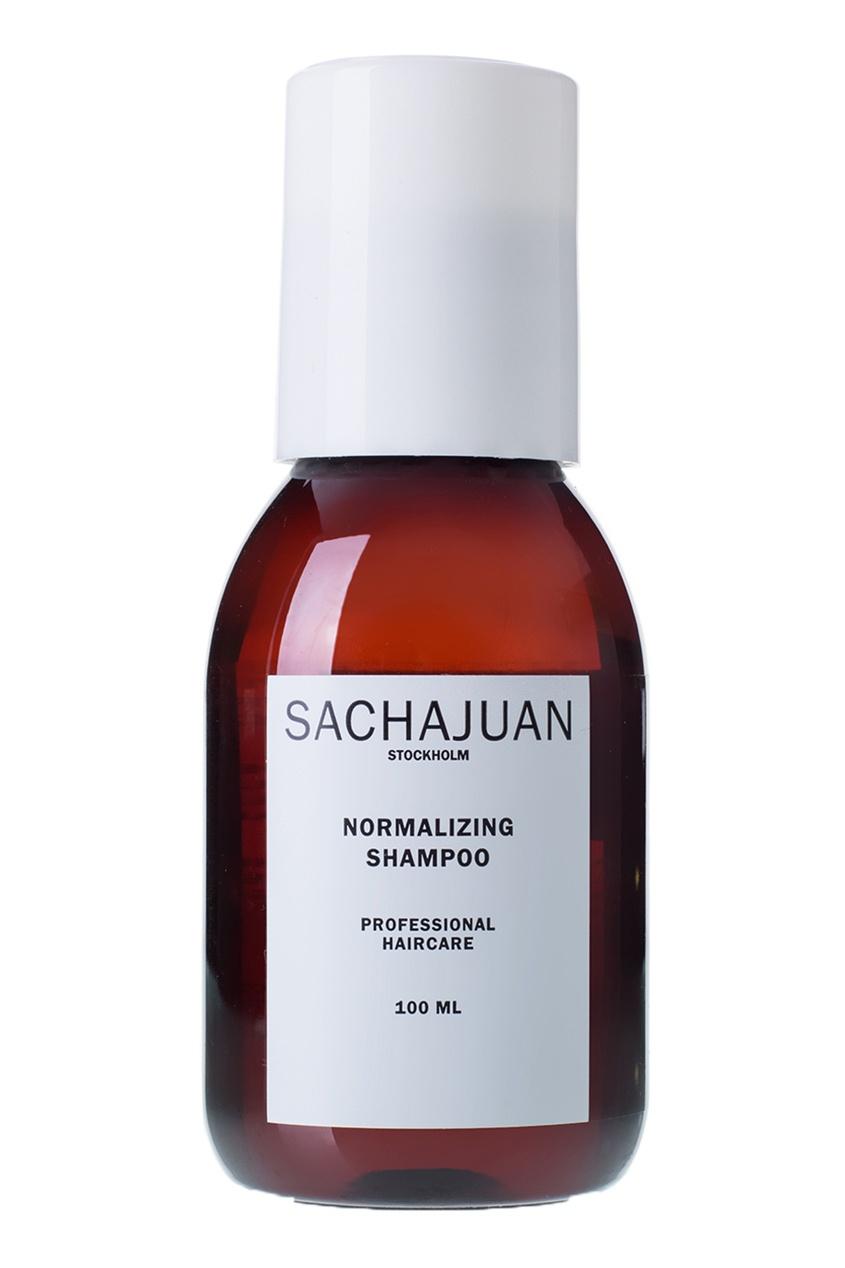 Sachajuan Нормализующий шампунь, 100 ml