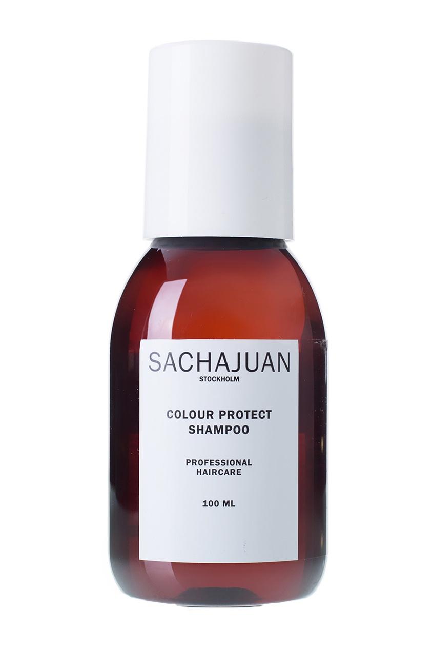 Sachajuan Шампунь для окрашенных волос, 100 ml
