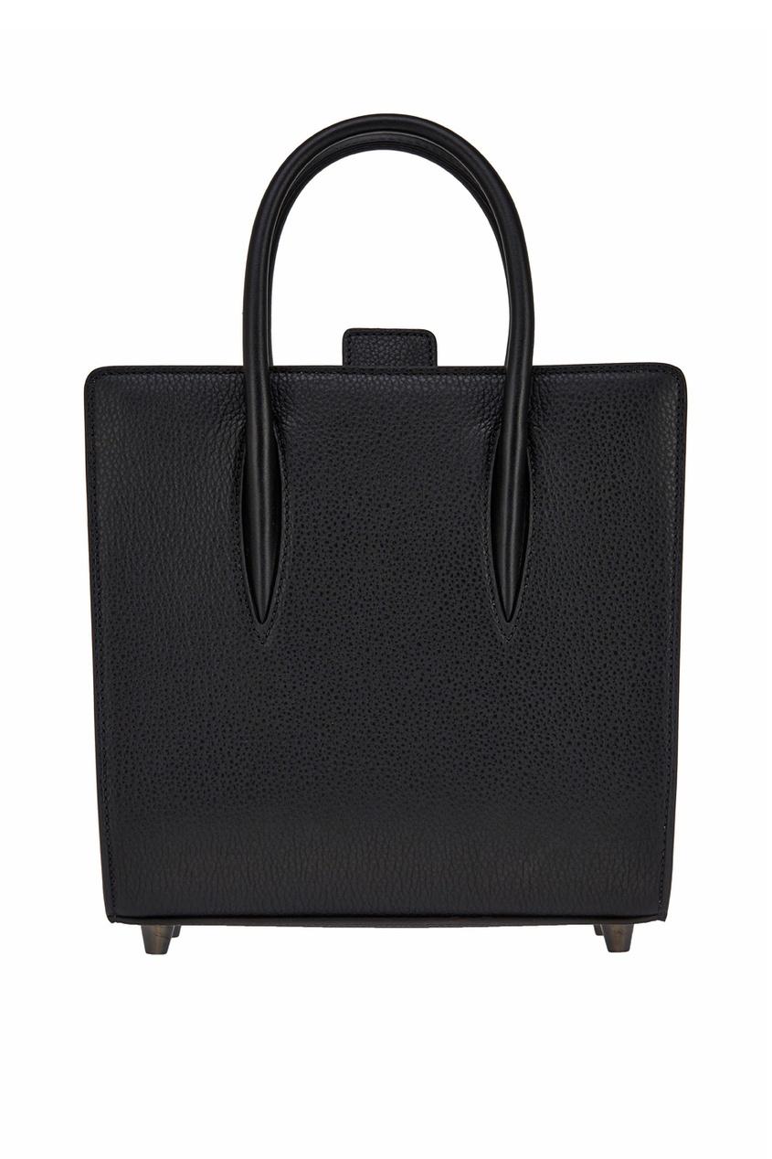 Кожаная сумка Paloma Small