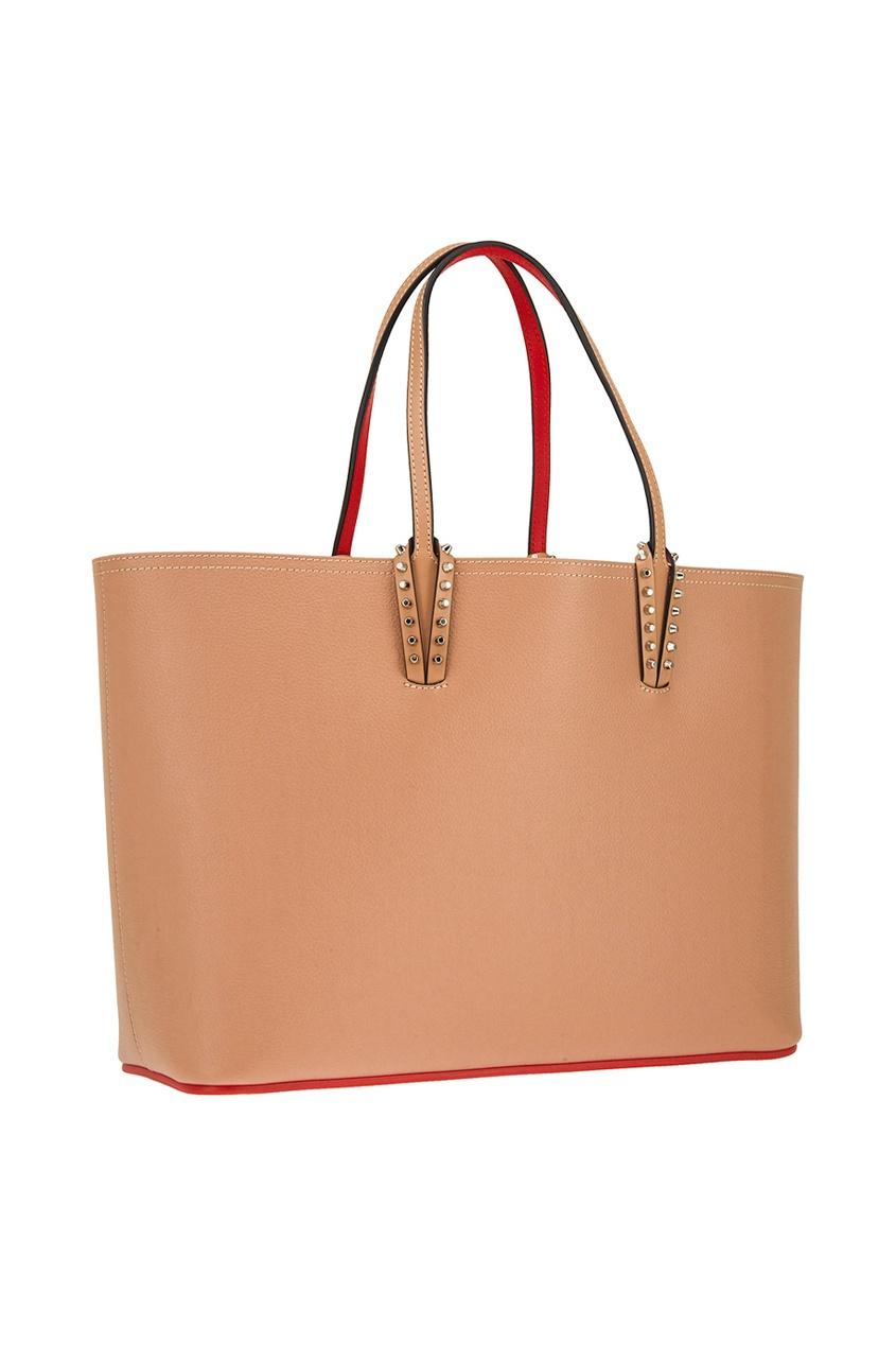 Кожаная сумка Cabata