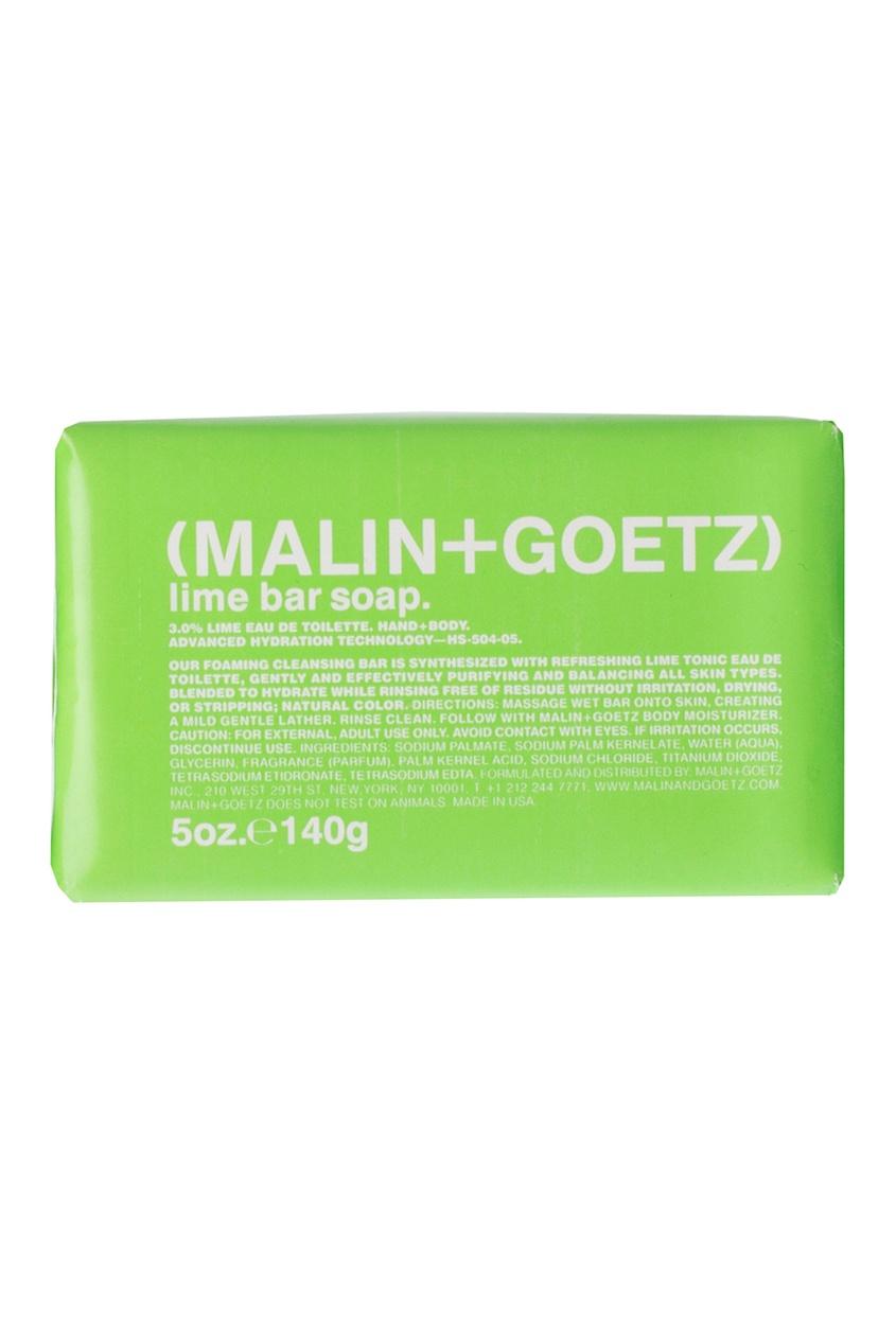 Malin+Goetz Мыло туалетное Лайм, 140 g