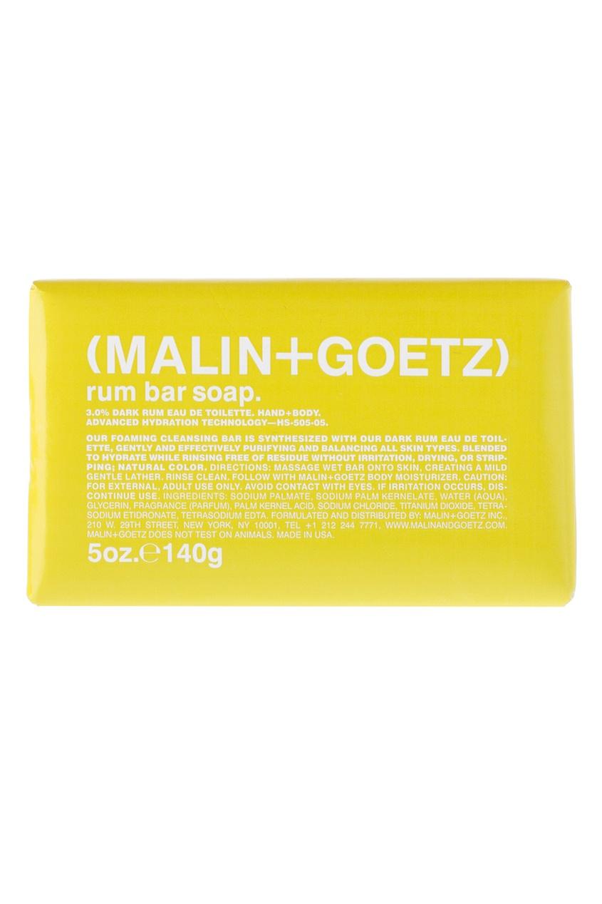 Malin+Goetz Мыло туалетное Ром, 140 g