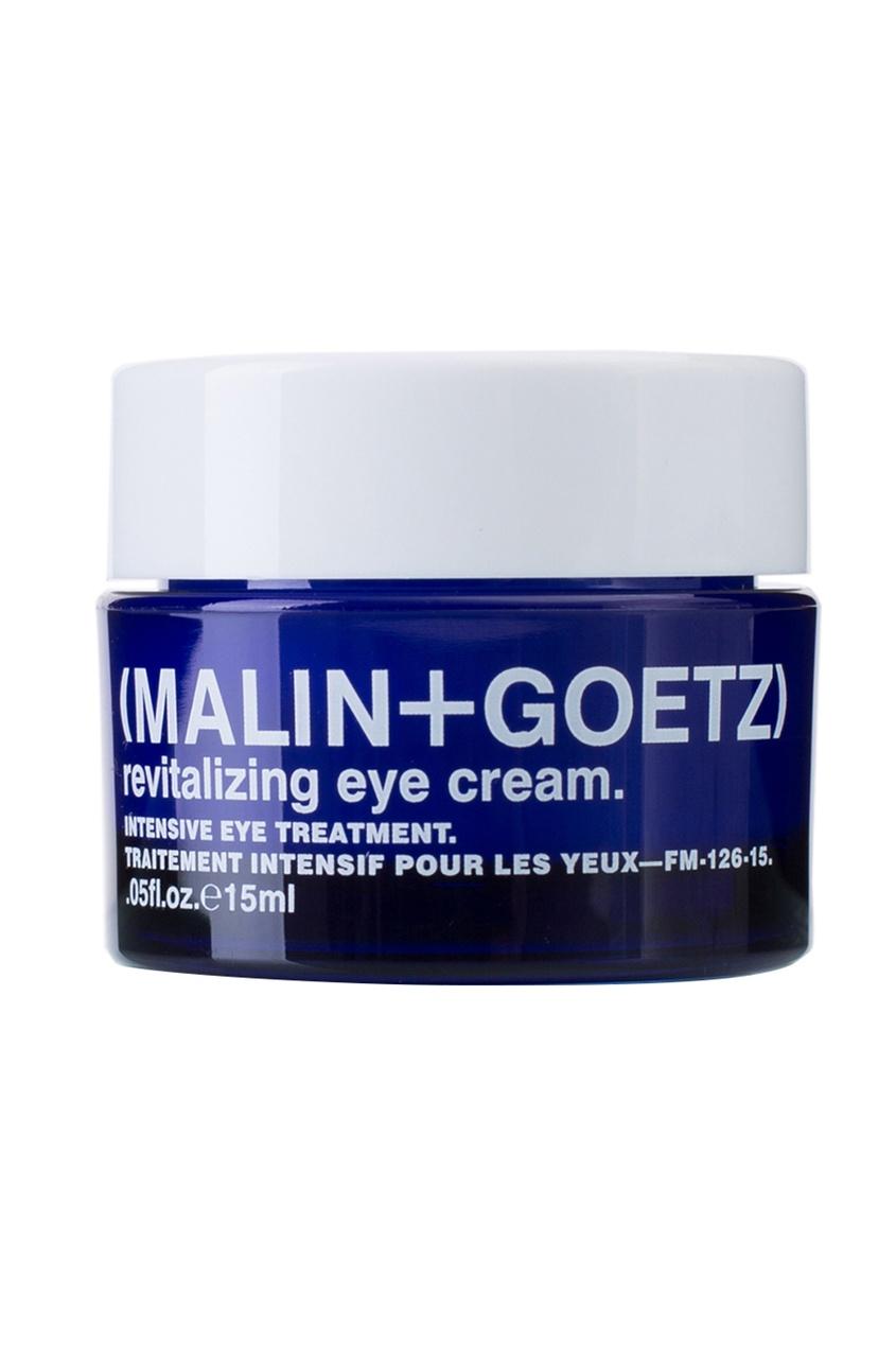 Malin+Goetz Восстанавливающий крем для глаз, 15 ml ahava time to hydrate нежный крем для глаз 15 мл