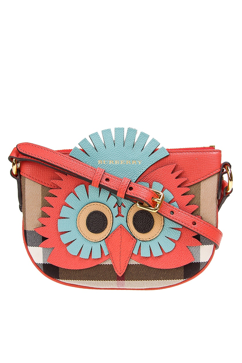 Комбинированная сумка