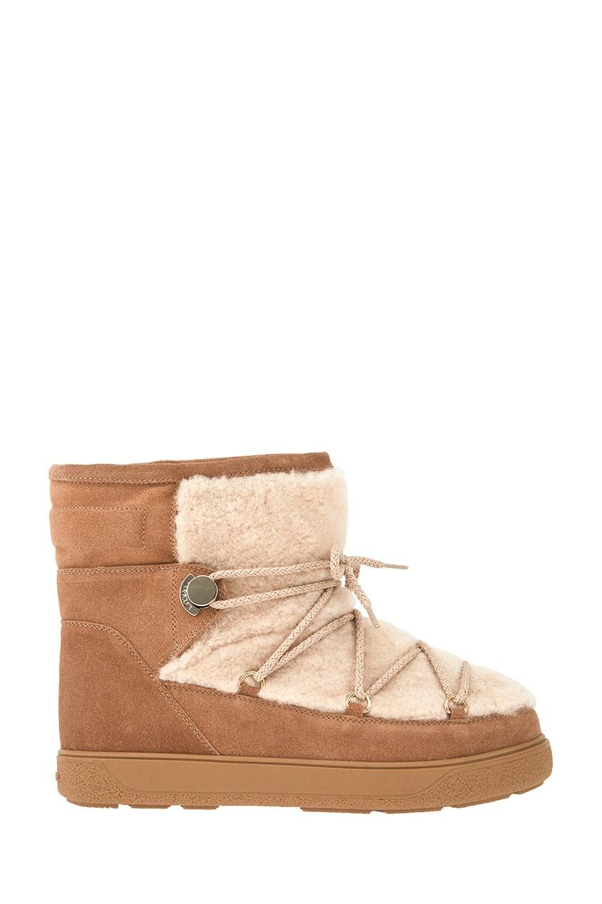 Ботинки MONCLER 15659158 от Aizel
