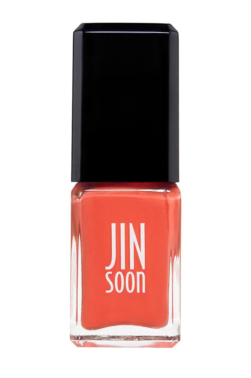 JinSoon Лак для ногтей 151 Sinopia 11 мл, 11 ml