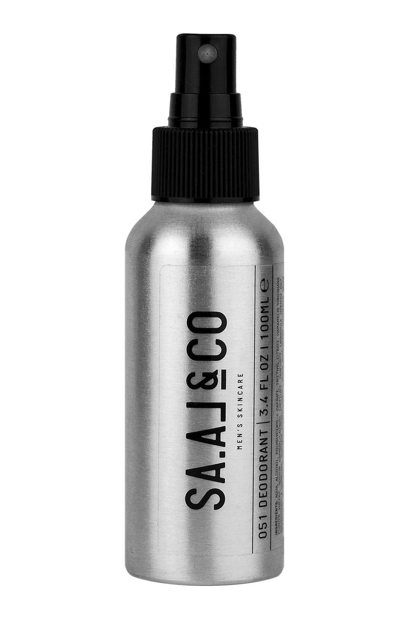 Дезодорант, 100 ml