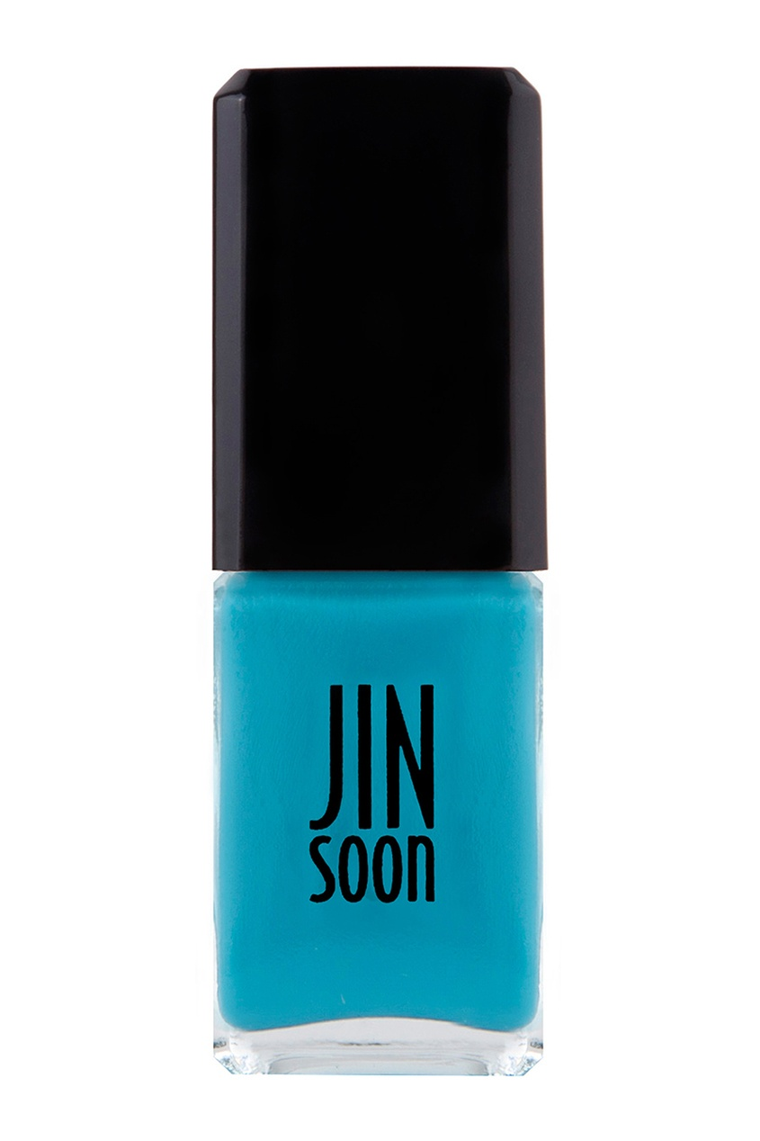 JinSoon Лак для ногтей 119 Poppy Blue, 11 ml лаки для ногтей professional edition лак для ногтей professional edition classics 16 мл 10