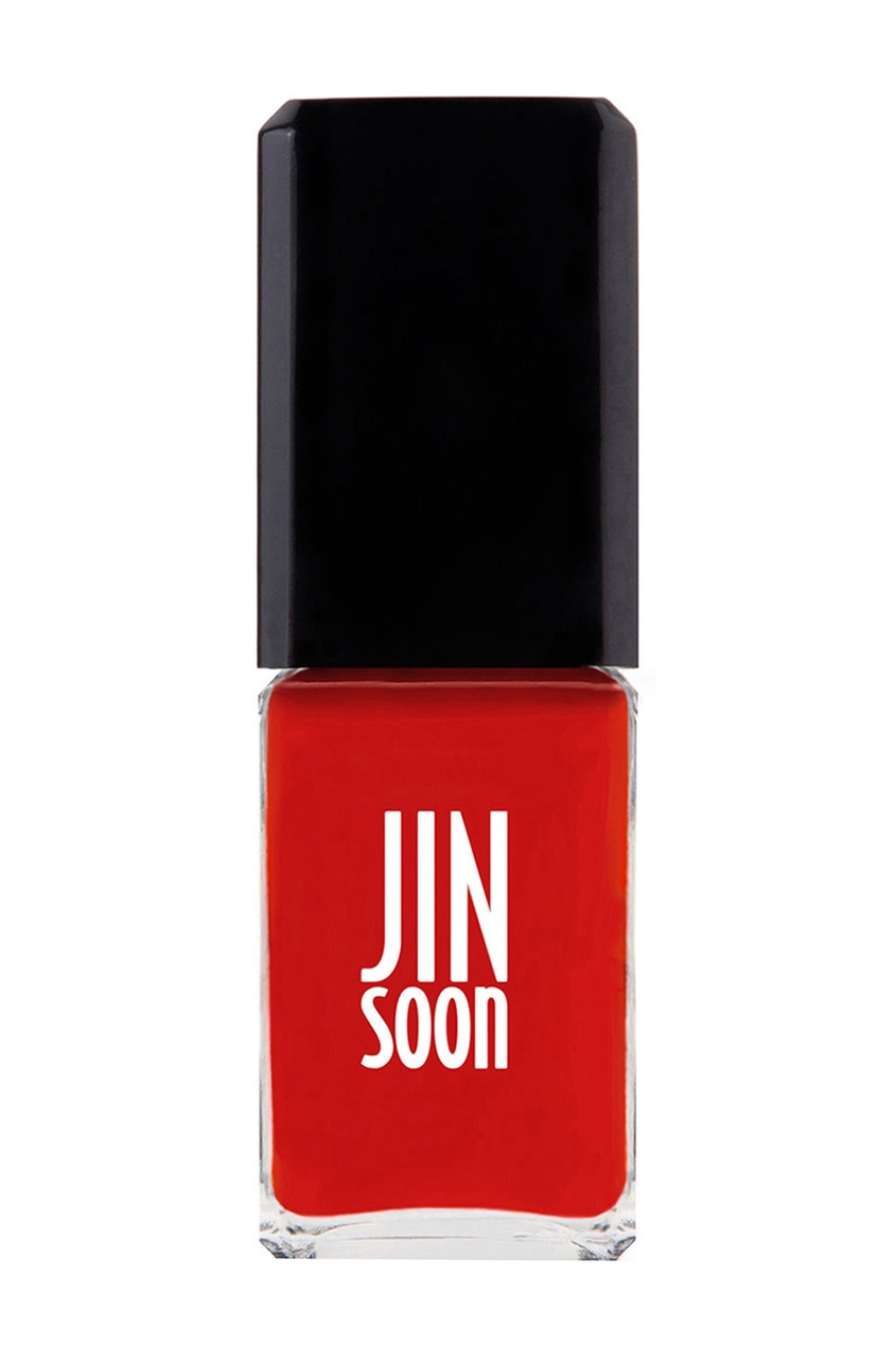 JinSoon Лак для ногтей 130 Pop Orange, 11 ml лаки для ногтей professional edition лак для ногтей professional edition classics 16 мл 10