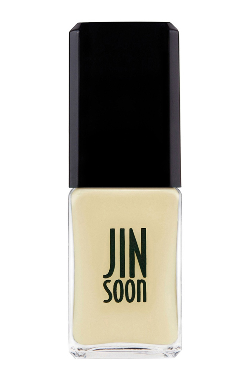 JinSoon Лак для ногтей 136 Georgette, 11 ml лаки для ногтей professional edition лак для ногтей professional edition classics 16 мл 10