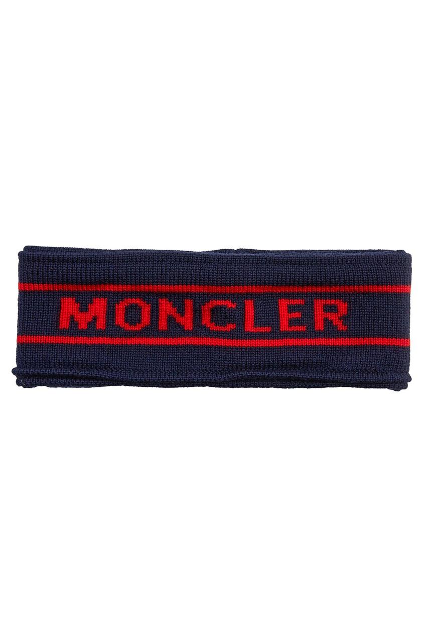 Женский головной убор MONCLER 5554178 от Aizel