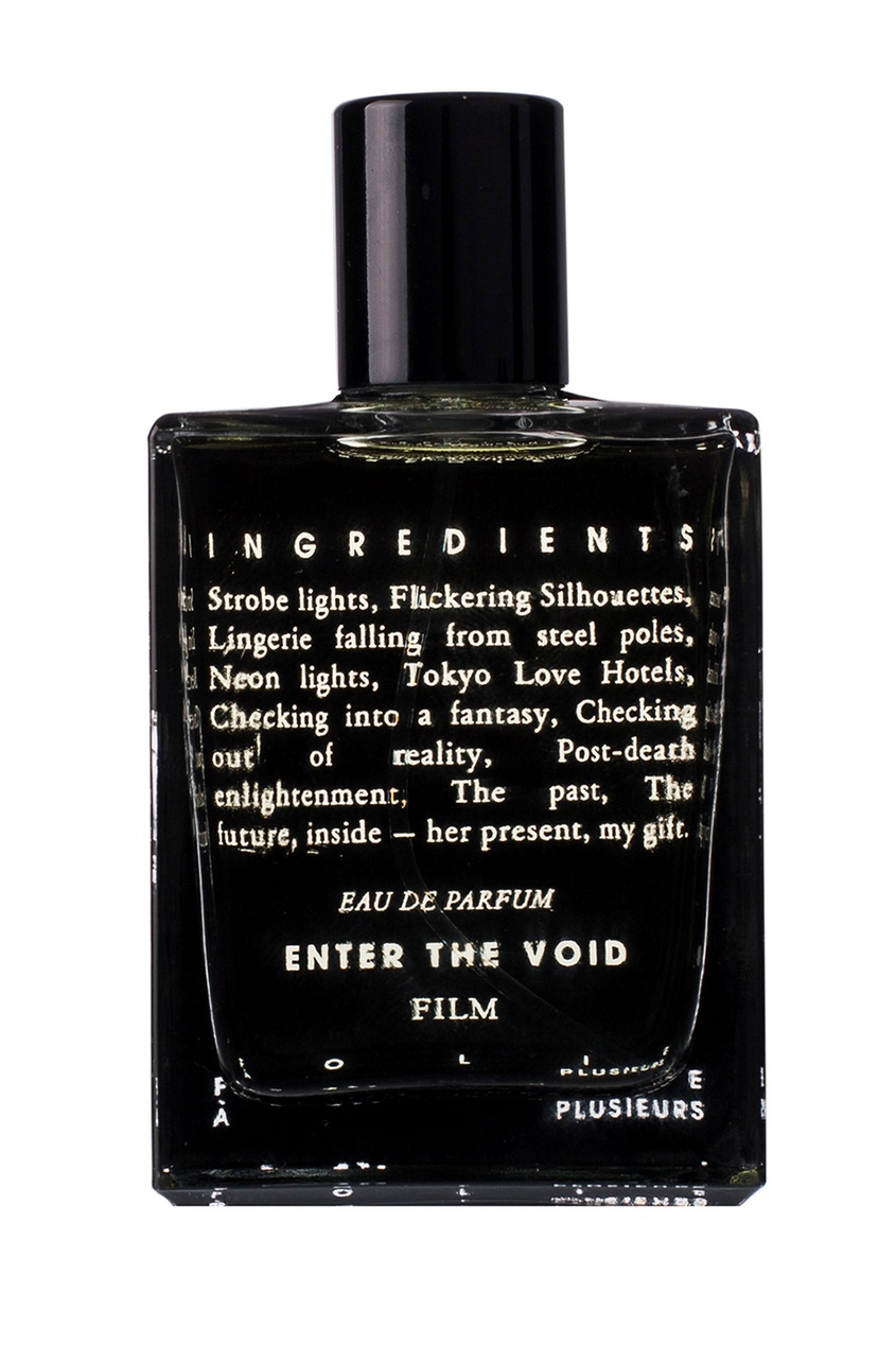 Folie à Plusieurs Парфюмерная вода Le Cinéma Olfactif – Enter the Void, 50 ml archangel anael logos of the void