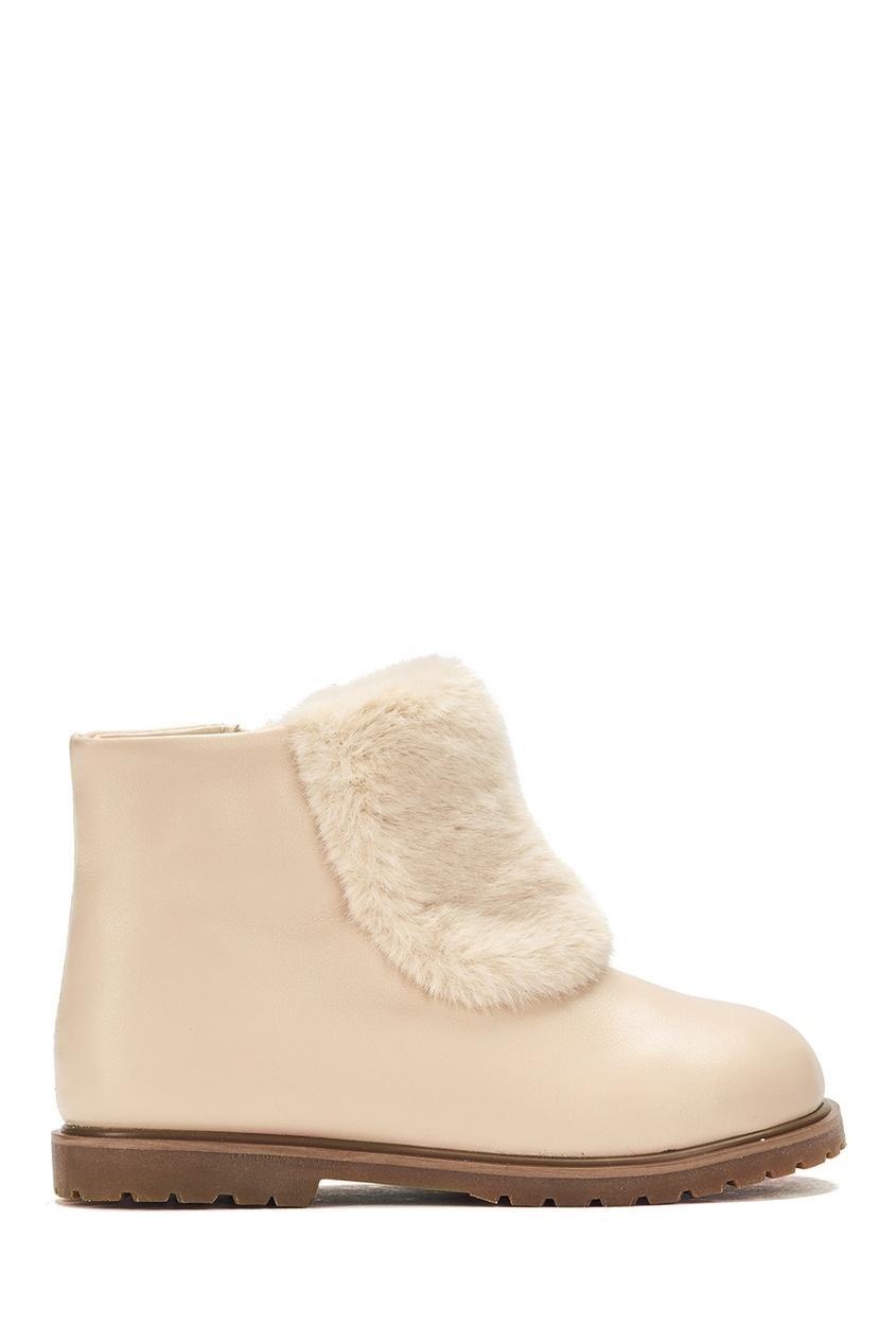 Age of Innocence Кожаные ботинки Ella ботинки кожаные с кисточками