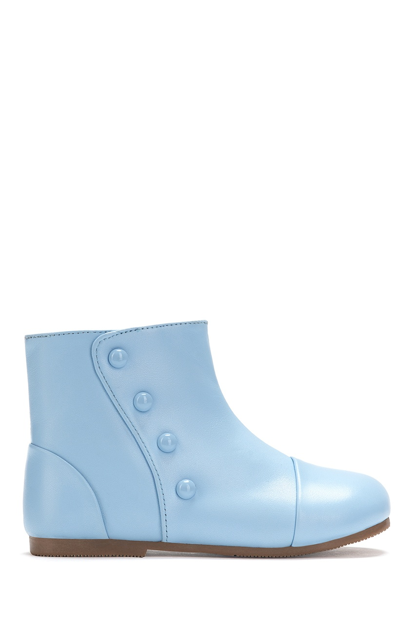 Кожаные ботинки Becky