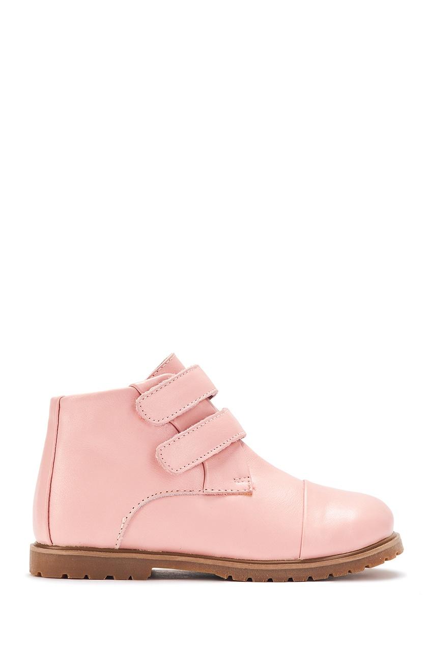 Кожаные ботинки Jane 2.0