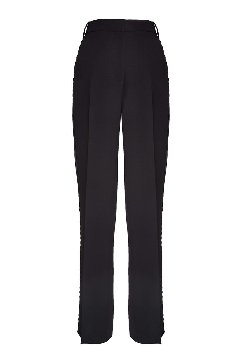 Victoria Victoria Beckham Однотонные брюки