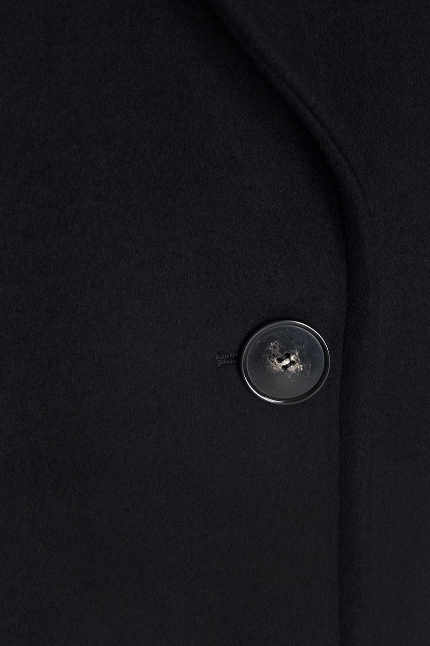 Stella McCartney Шерстяное пальто stella mccartney жакет