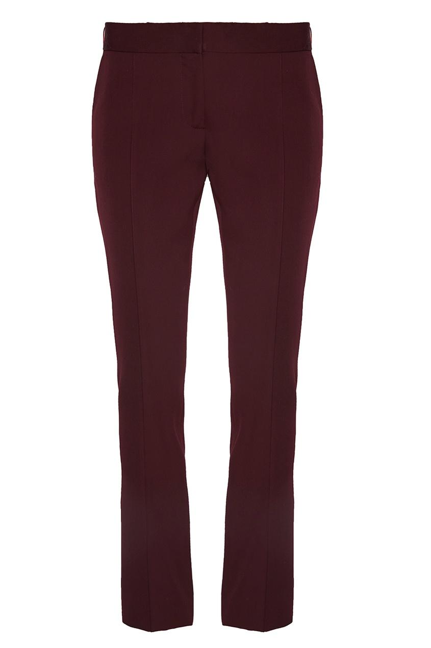 Stella McCartney Шерстяные брюки stella mccartney шерстяной свитер