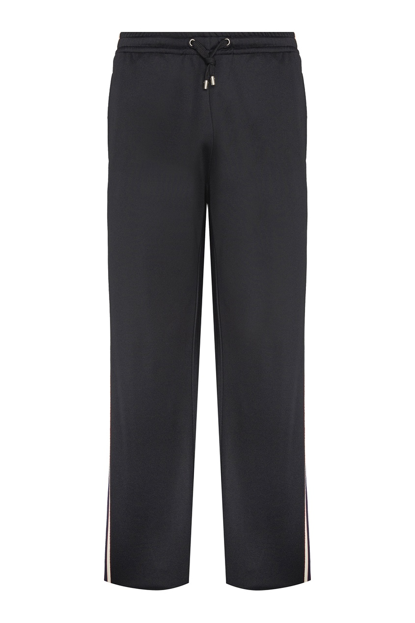 Gucci Брюки с лампасами брюки conquista брюки зауженные