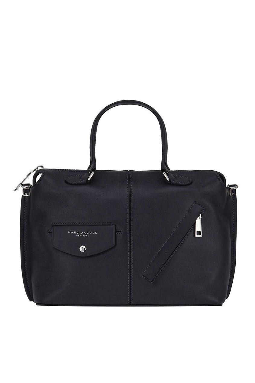 цена  Marc Jacobs Кожаная сумка  онлайн в 2017 году