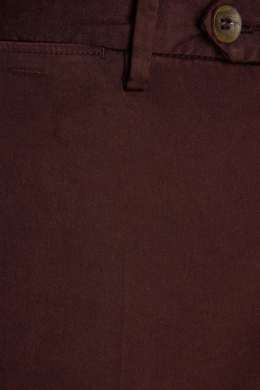 Canali Комбинированные брюки мужская одежда с длинным рукавом с капюшоном с длинным рукавом