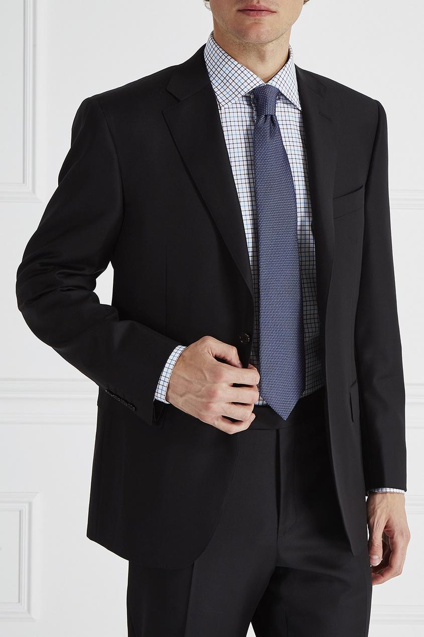 Фактурный галстук