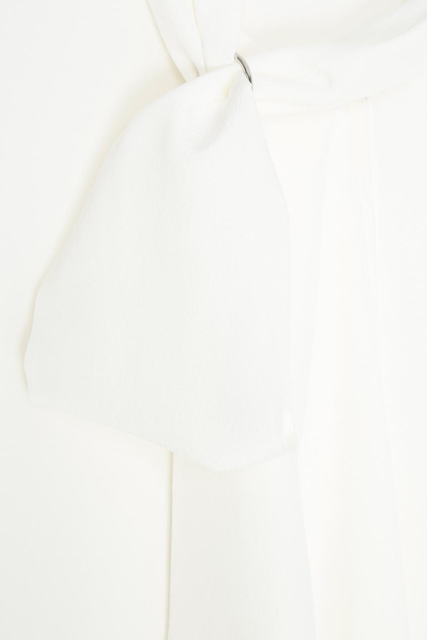 3.1 Phillip Lim Шелковая блузка 3 1 phillip lim