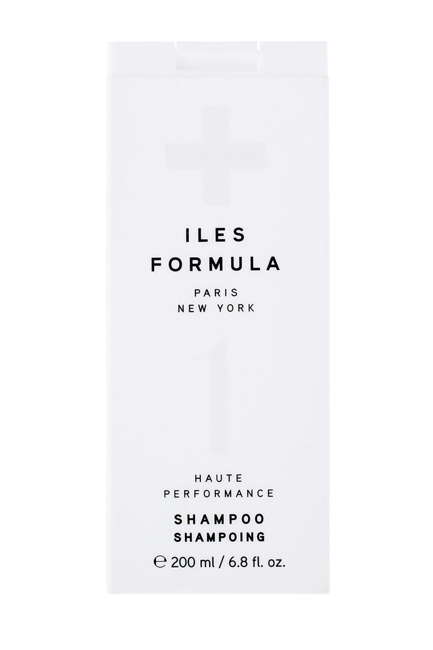 Шампунь для волос, 200 ml