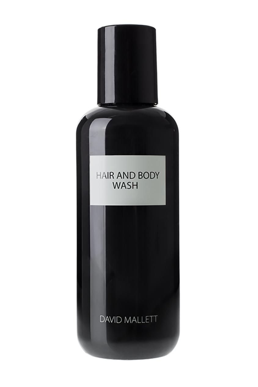 Шампунь для волос и тела, 250 ml