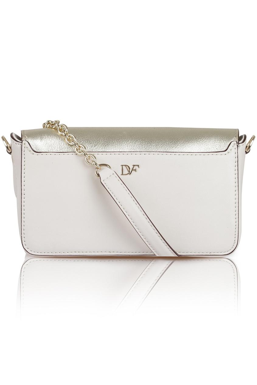 Кожаная сумка Flirty Mini