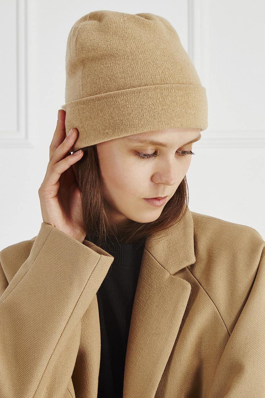 Tegin Кашемировая шапка tegin юбка с люрексом