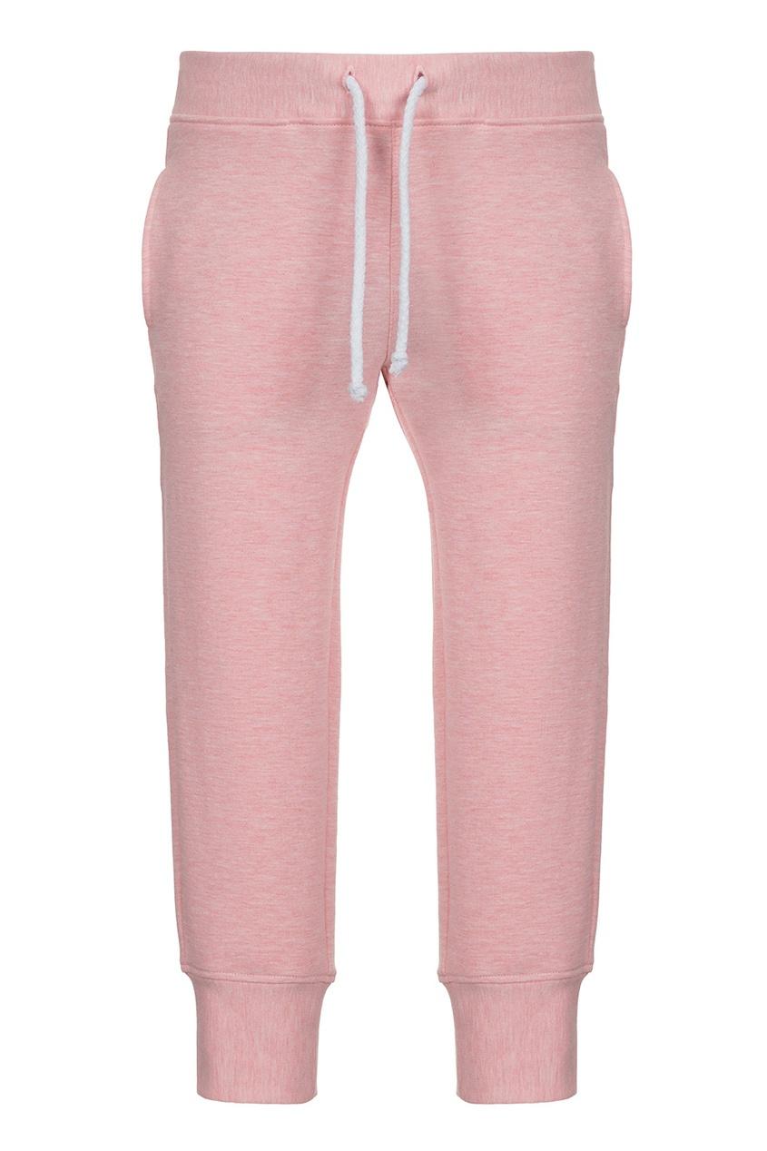 LISA&LEO Хлопковые брюки lisa corti короткое платье