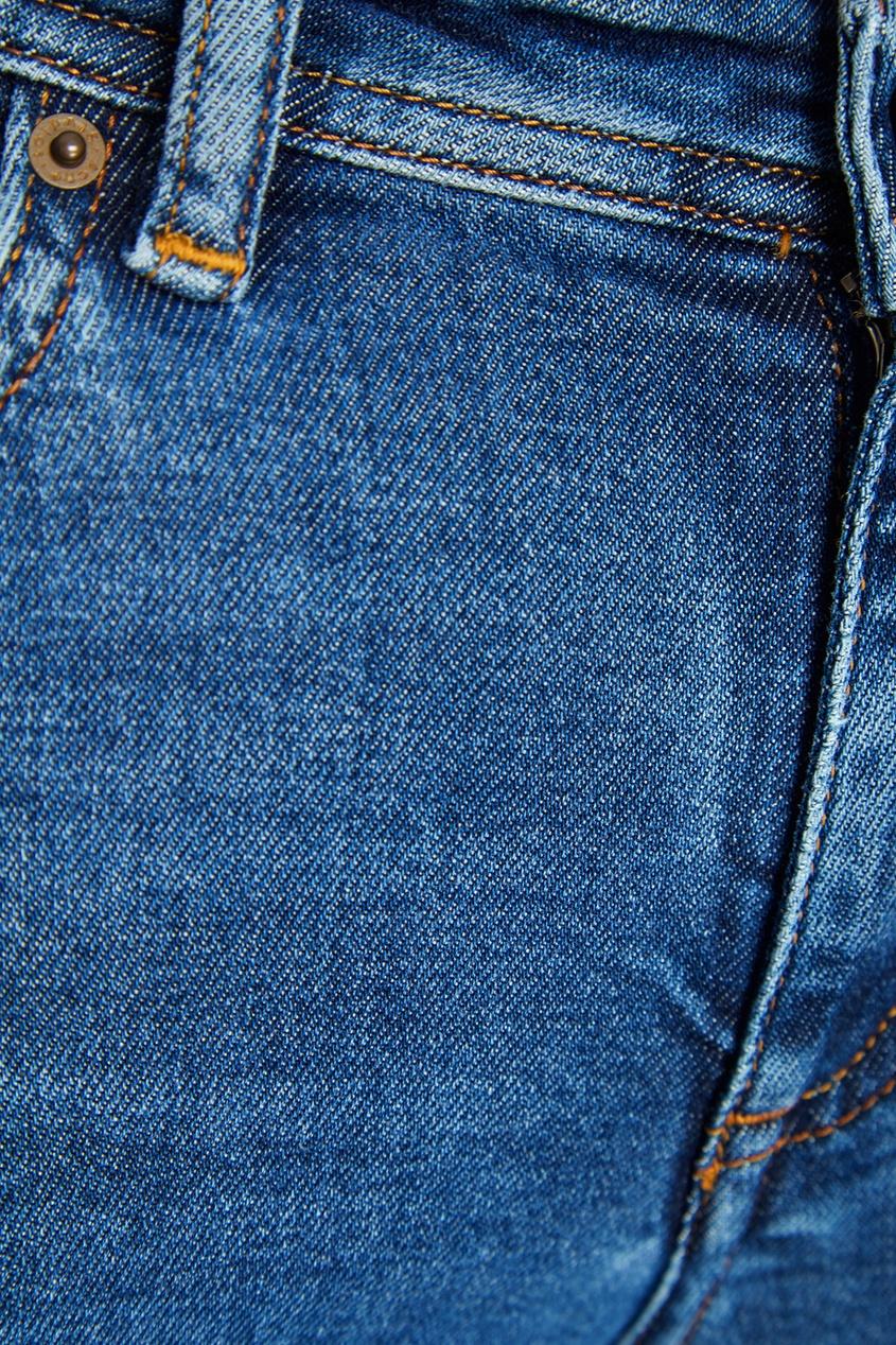 Acne Studios Потертые джинсы acne studios расклешенные джинсы lita