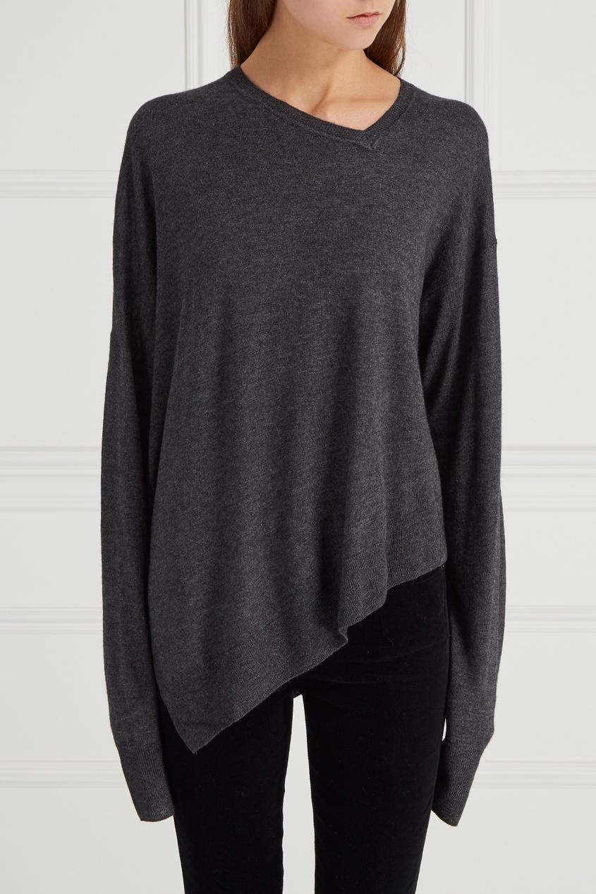где купить  Isabel Marant Etoile Меланжевый пуловер Astoni  по лучшей цене