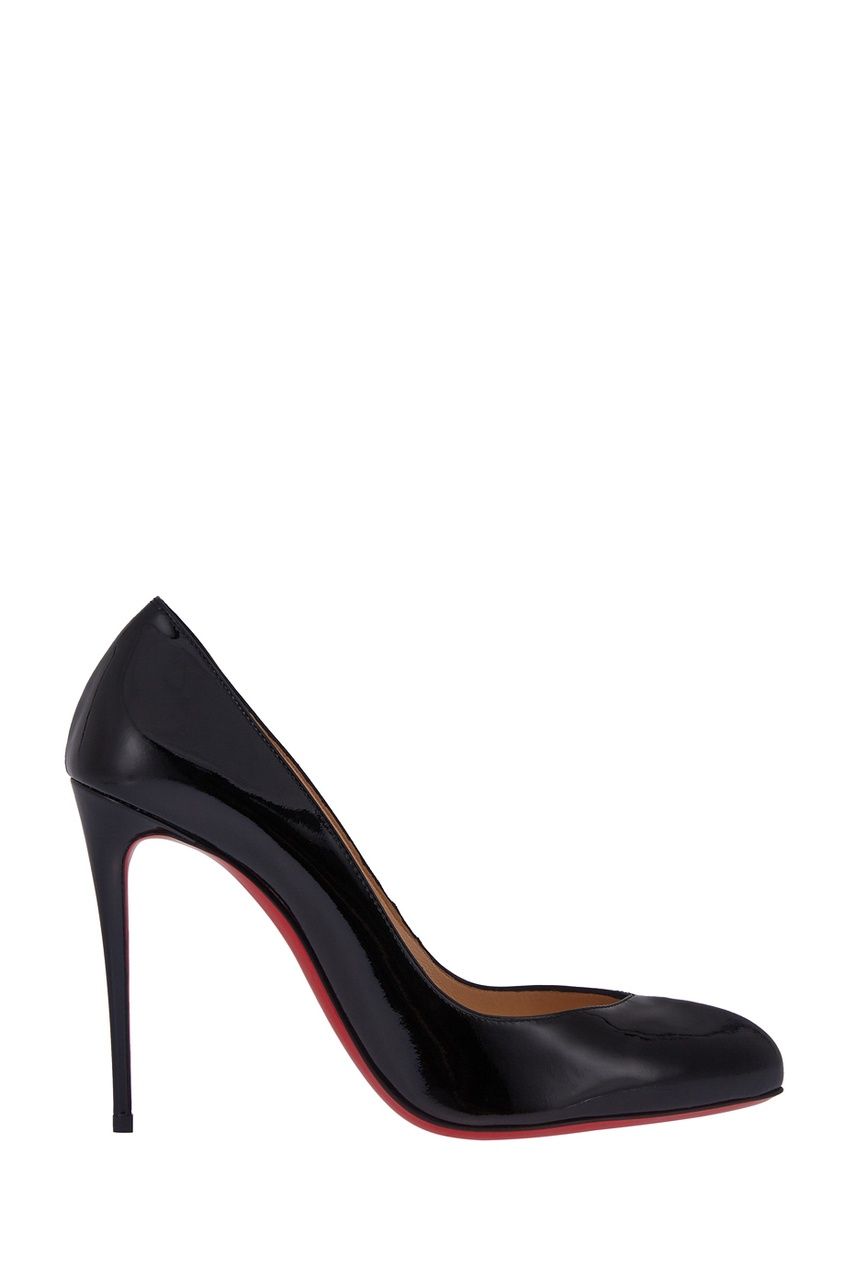 Лакированные туфли Breche 100
