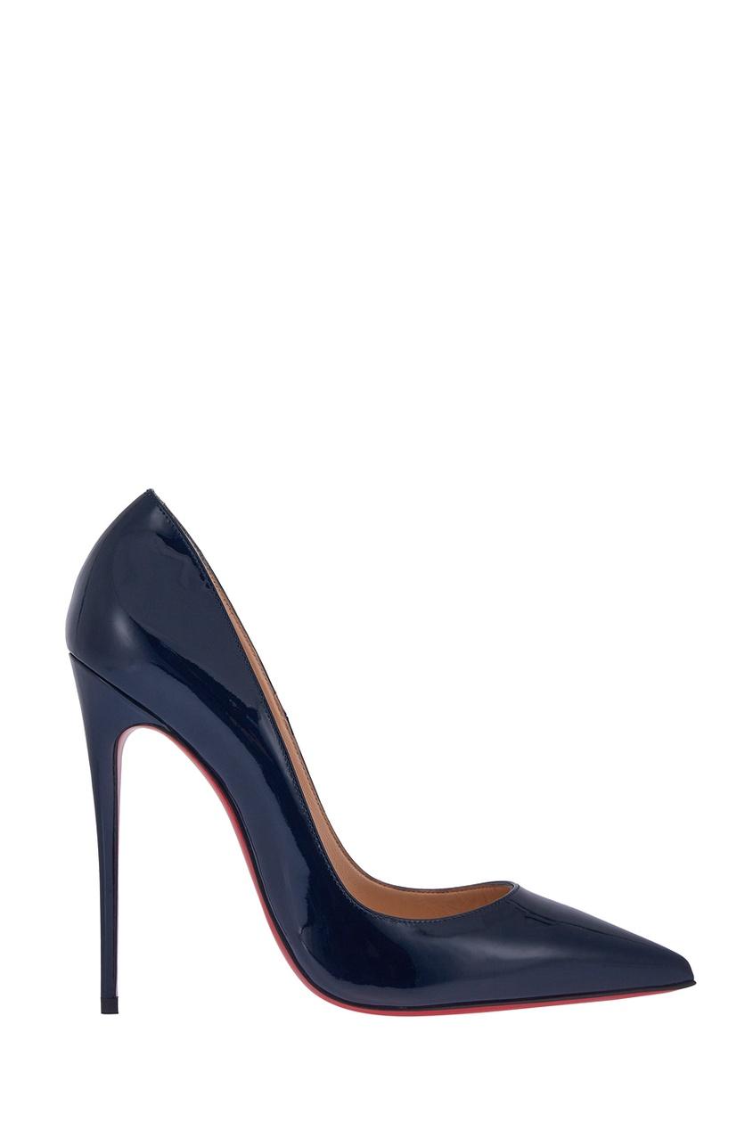 Лакированные туфли So Kate 120
