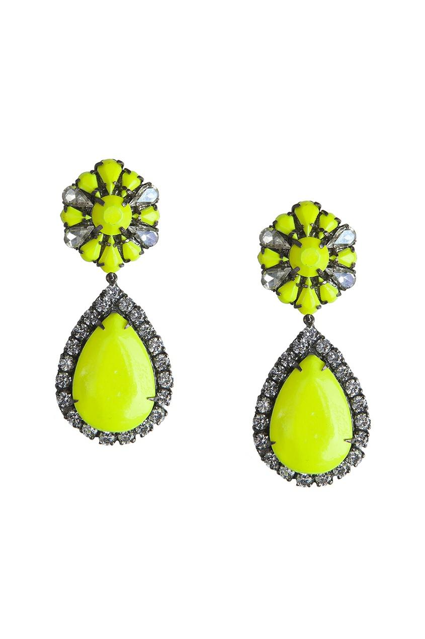Серьги Roma earring