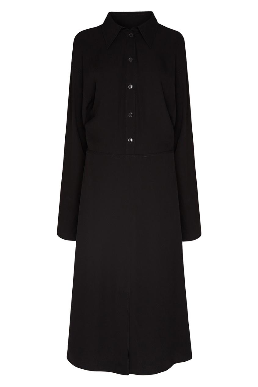 Marni Платье-рубашка