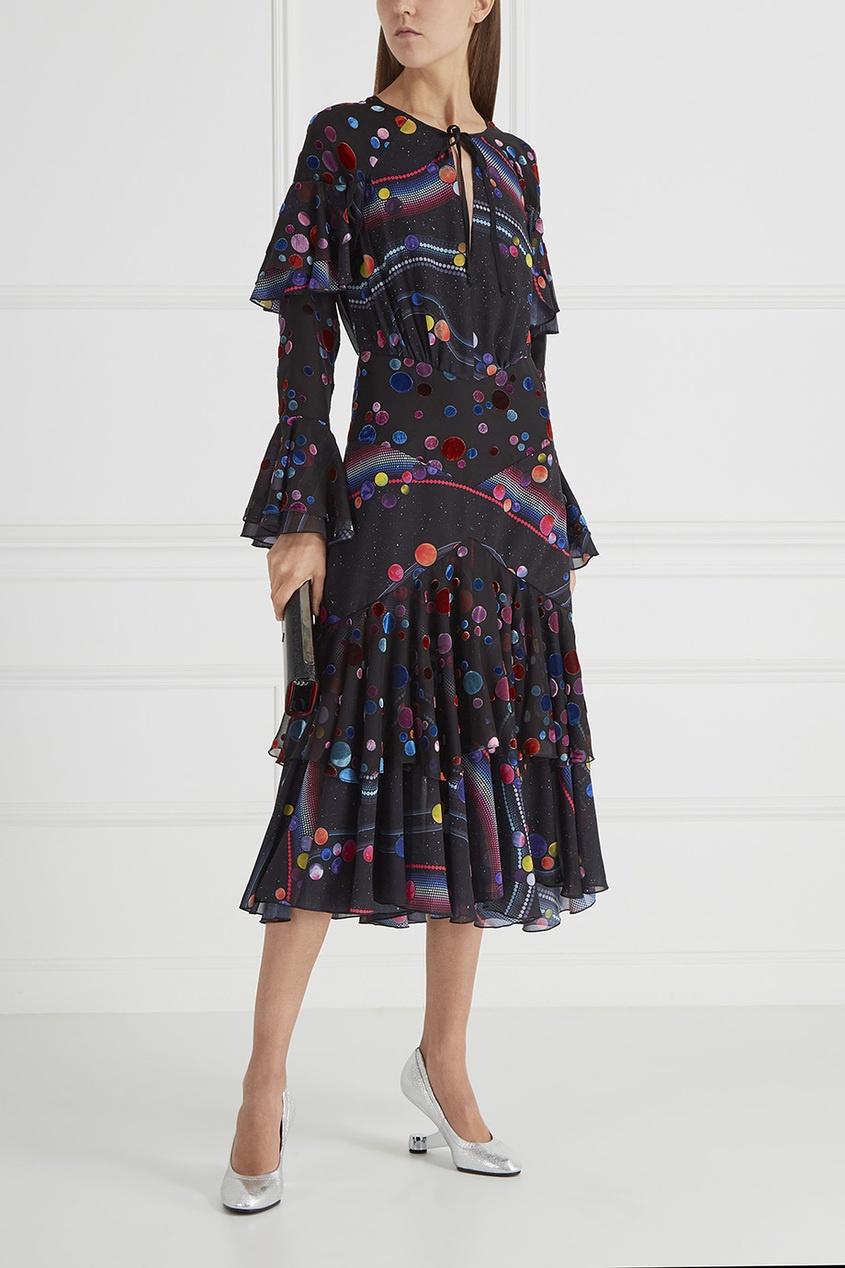 Коктейльные платья от Aizel