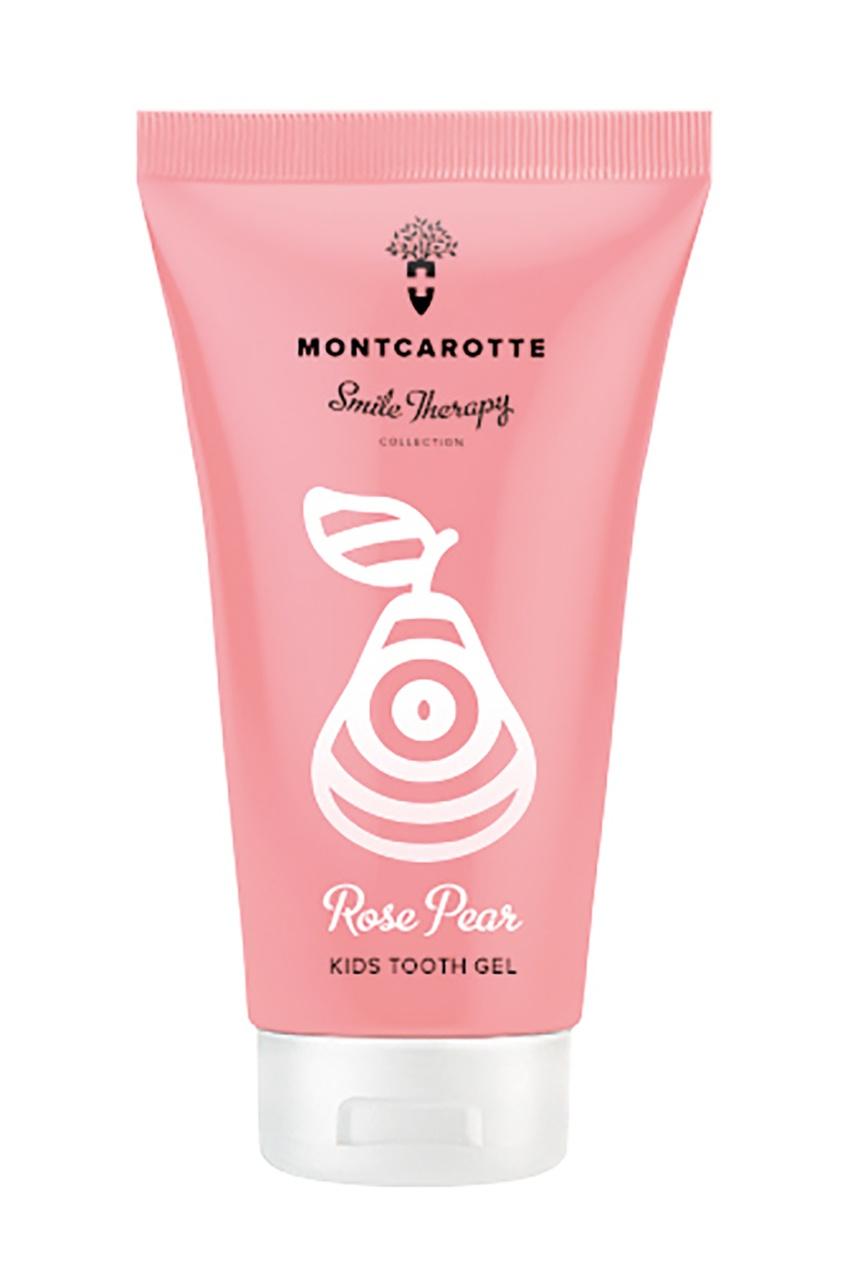 Детский зубной гель «Розовая Груша»