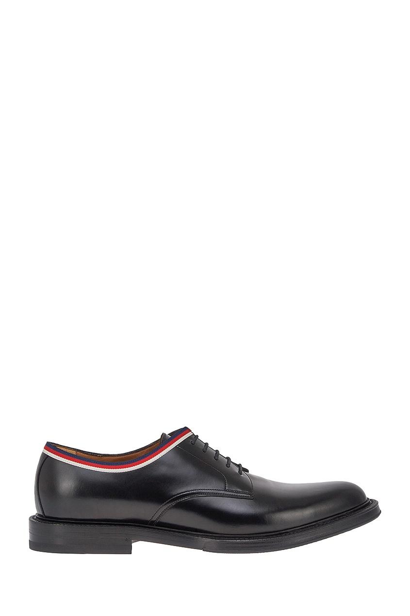 Ботинки Gucci Man 15636302 от Aizel