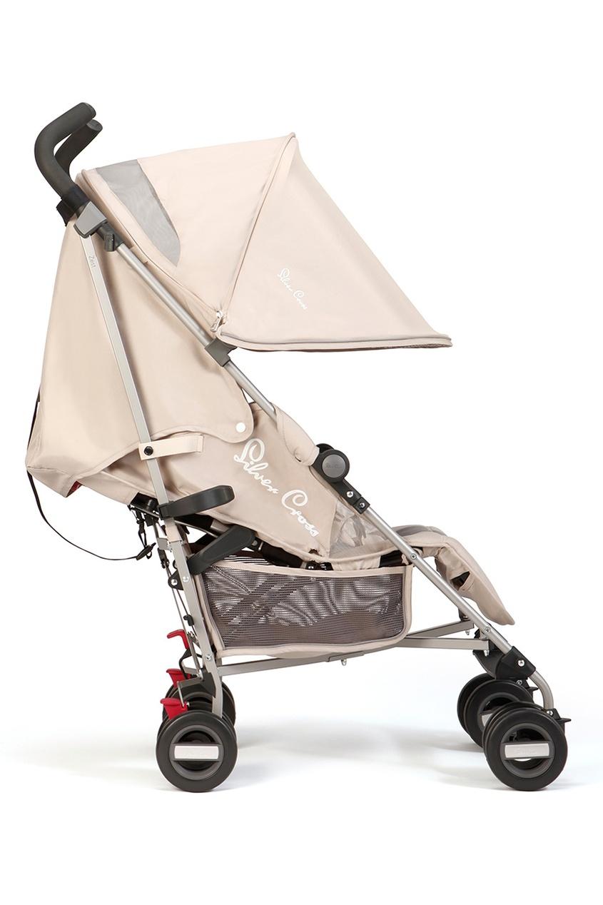 Silver Cross Прогулочная коляска-трость Zest Sand коляска трость fd design primo sand dark brown 41001