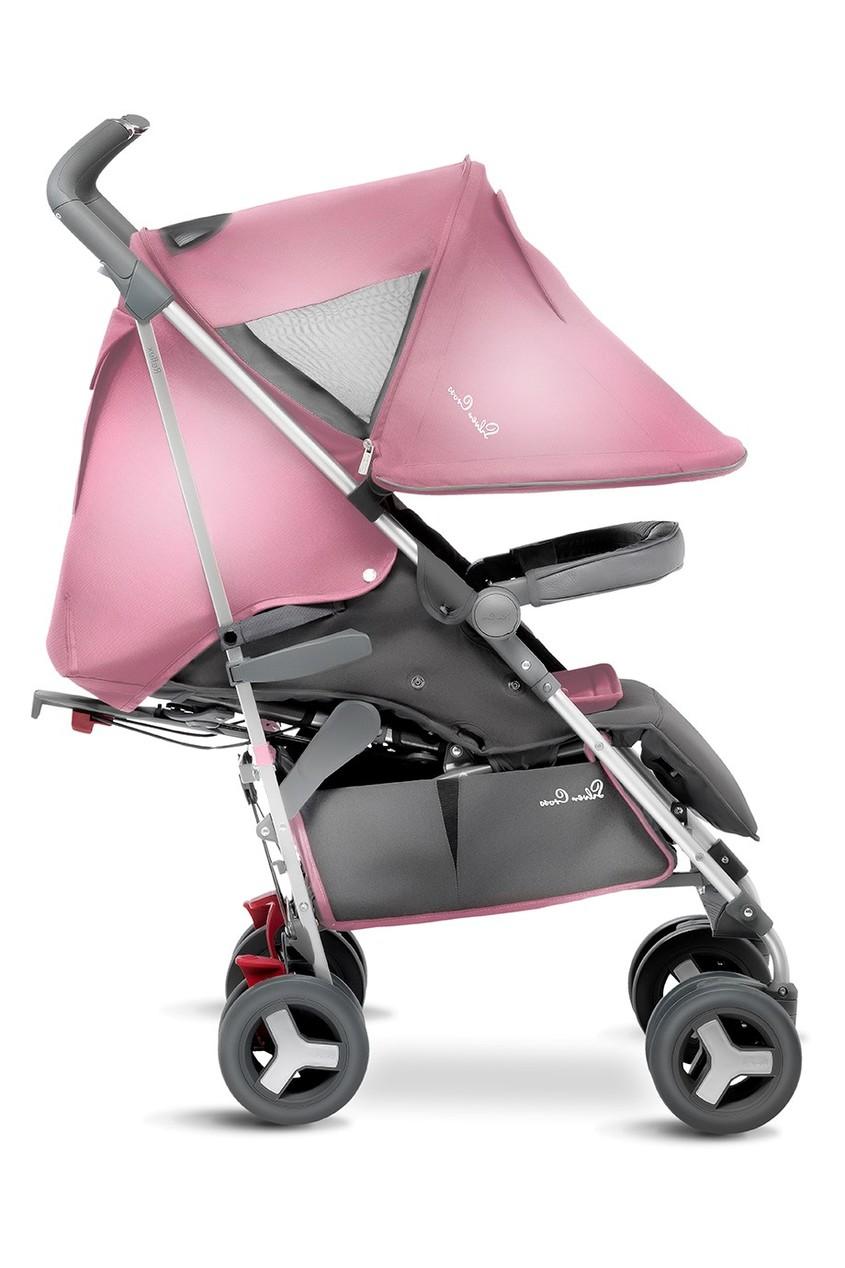 Silver Cross Прогулочная коляска Reflex Vintage Pink прогулочная коляска carmella princess pink page 7