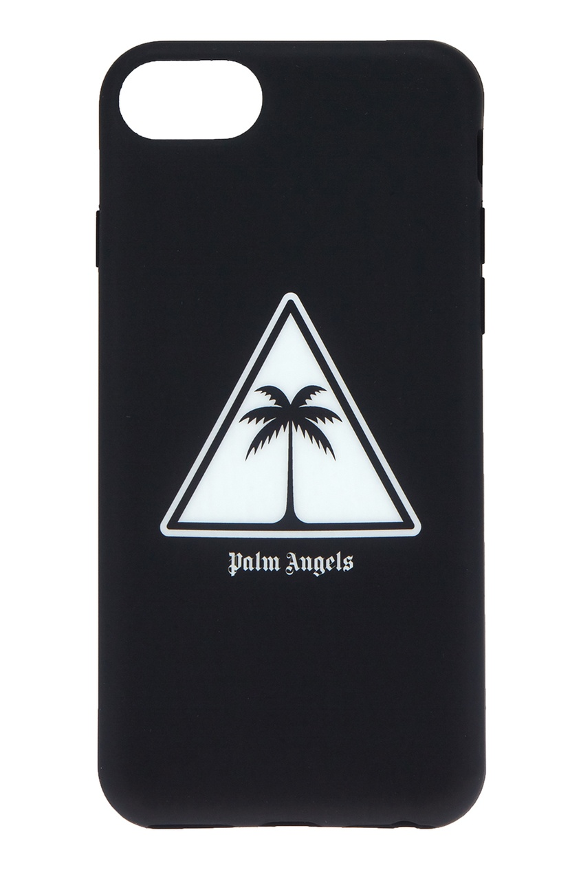 Palm Angels Чехол для iPhone 7 с пальмой