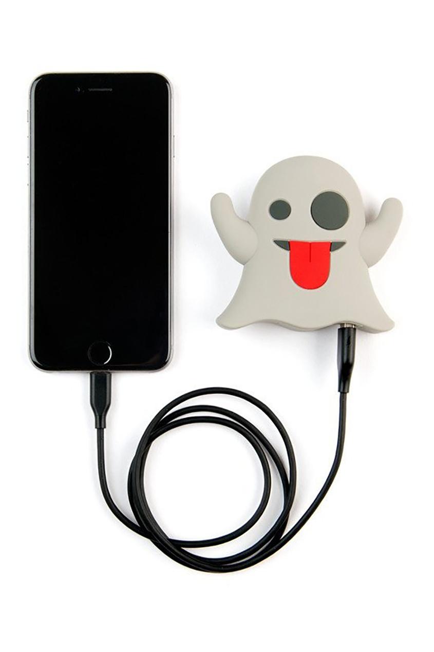 Mojipower Аккумулятор Ghost аккумулятор для телефона pitatel seb tp209