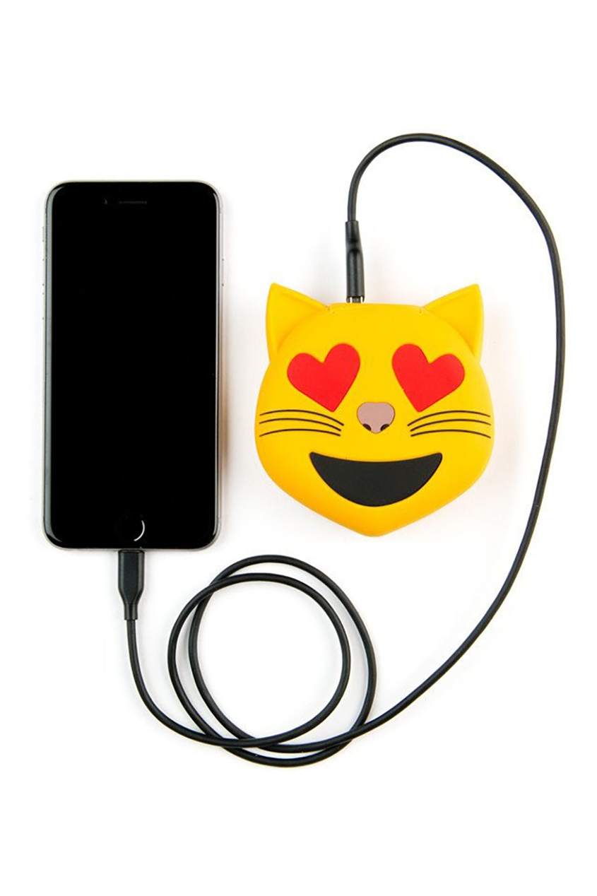 Mojipower Аккумулятор Cat аккумулятор для телефона pitatel seb tp209